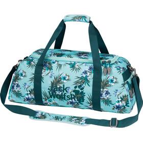 Jack Wolfskin Action Bag 35 Reisbagage blauw